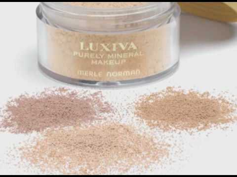 Merle Norman Pure Minerals