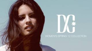 dc shoes women s spring 2012 collection