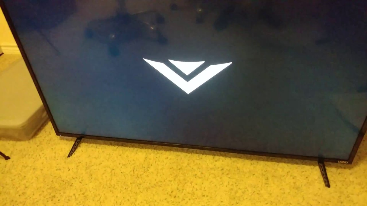 Vizio smart cast TV does not turn on FIX repair