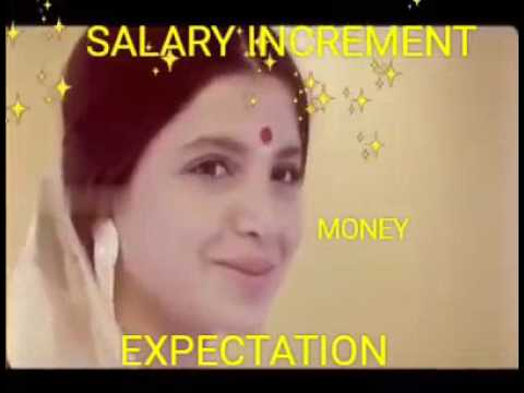 Salary Increment - Expectation Vs Reality | Software Industry Troll