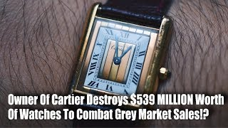 Richemont Doesn