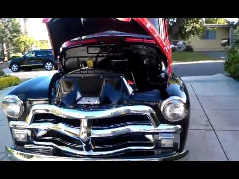 For Sale Chevy 1954 3100 Classic Pick Up Truck Youtube
