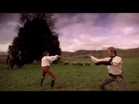 The Duellists 1977 - Iron Maiden Video
