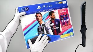 unboxing-ps4-fifa-19-console-loot-box-edition-playstation-4
