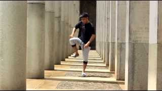 Chris Brown -Sweet Love|Choreography by Brian Puspos|Cover by Ye Naung Cho