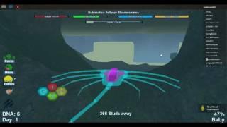 Roblox Dinosaur Simulator Jelly Ray