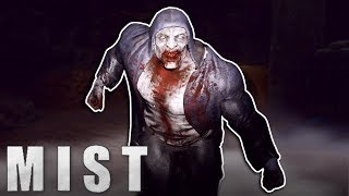 BERSERKER ZOMBIE BOSS BATTLE! - Mist Survival Gameplay - Zombie Apocalypse Survival Game