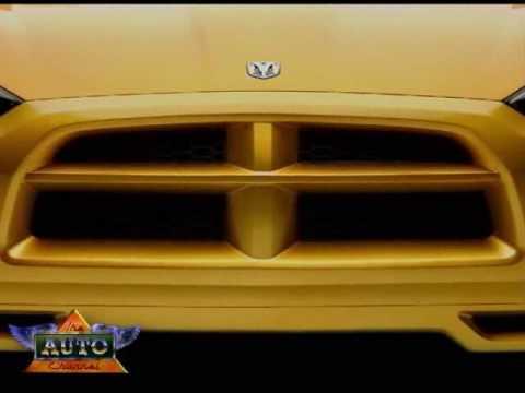 Dodge Demon Concept Youtube