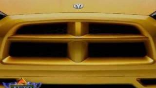 Dodge Demon Concept Videos