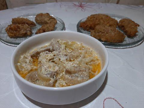 Яйца свиные.   3 простых рецепта приготовления