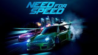 Need for Speed-Episode 11-(GYMKANA)