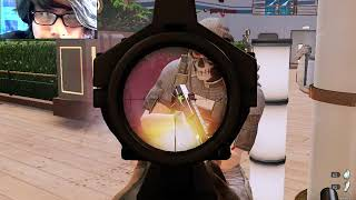 IRONSIGHT PARTE 2