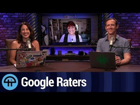 The Humans Behind Google's Algorithm