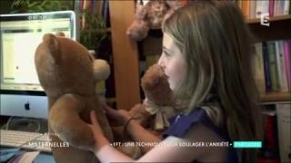 L'EFT pour aider les enfants anxieux - La Maison des Maternelles