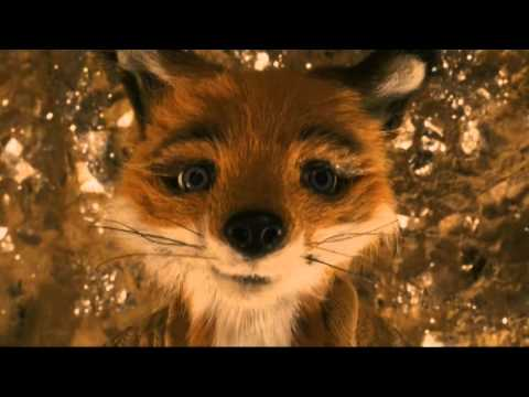 fantastic mr fox mrs fox losses her temper youtube. Black Bedroom Furniture Sets. Home Design Ideas
