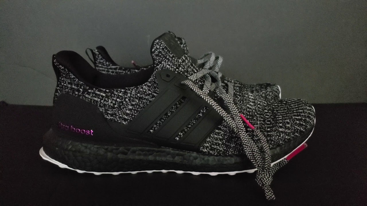 the best attitude fbeb7 0c6bc Adidas Ultraboost Breast Cancer 4.0