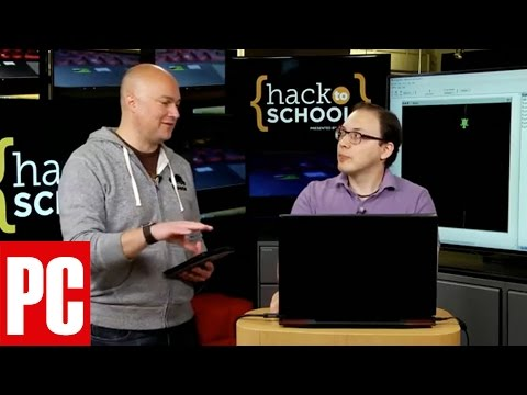 Hack To School: Episode 1