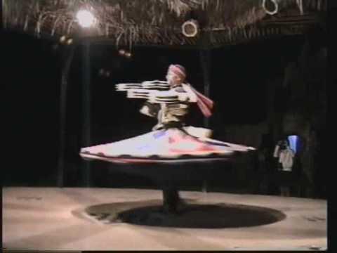 Музыка для танца с юбками
