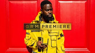Ghetts - Listen [Music Video] | GRM Daily