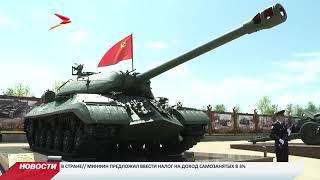 Военно-исторический музей «Барбашово поле»