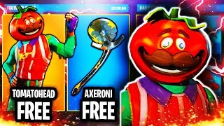 FORTNITE NEW FREE SKIN UPDATE ITEM SHOP APRIL 21ST! FORTNITE HOW TO GET NEW FREE SKINS (FREE SKINS!)