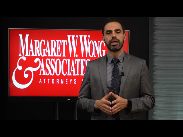 Work Authorization for U Visa Applicants   Margaret W. Wong & Associates   Attorney Nour Chammas