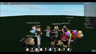 ZEZE AND ALL OF MY ROBLOX FANS