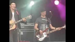 Olavi Uusivirta- Nuori ja kaunis. Live Ruisrock 2012