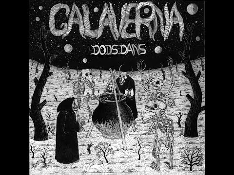 Galaverna - Dodsdans (2019) (New Full Album)
