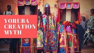 The Yoruba Creation Account