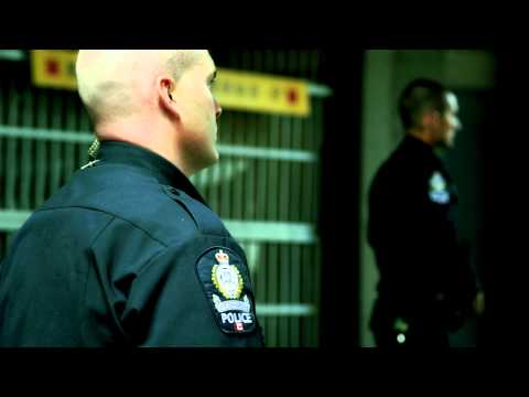 Vancouver Transit Police Recruitment Video