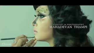 Lena malayalam movie actress Cream Life photo shoot