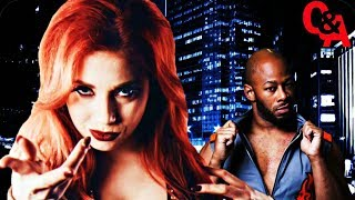 Taeler Hendrix Claims Jay Lethal Sabotaged Her Career Over Sex || Dalyxman Q&A Corner #75