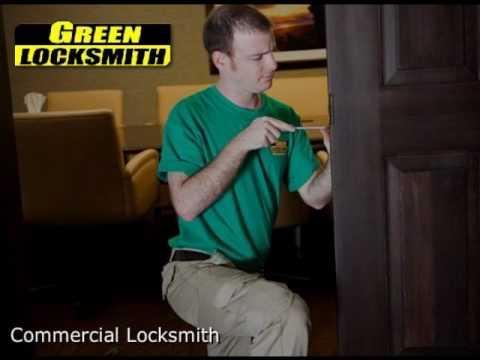 green-locksmith