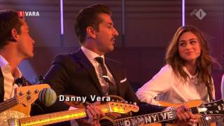 With a little help from my friends Tot Zover! 10 jaar DWDD 20151010