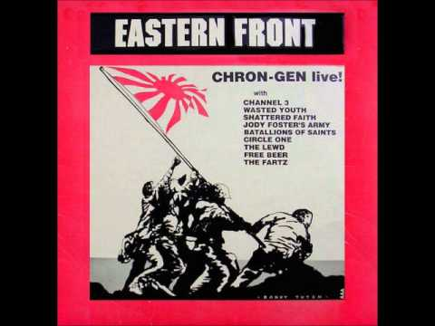 Eastern Front 2 Shattered Faith Final Conflict
