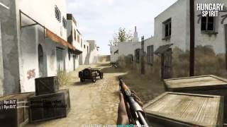 Repeat youtube video The Last Stand | A CoD2 Frag Movie by PEAT