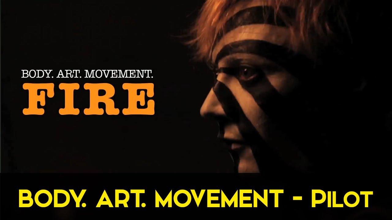 Body Art Movement S01e01 Youtube
