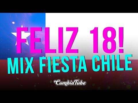 Feliz 18! (Mix