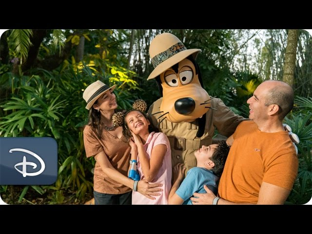 latina-magazine-blogger-paula-bendfeldt-diaz-visits-disney-s-animal-kingdom