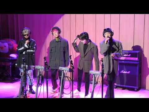 181224 WINNER - MILLIONS Live At SBS Cultwo Show