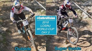 #cathrovision // losinj world cup day 3 - qualifying line choice