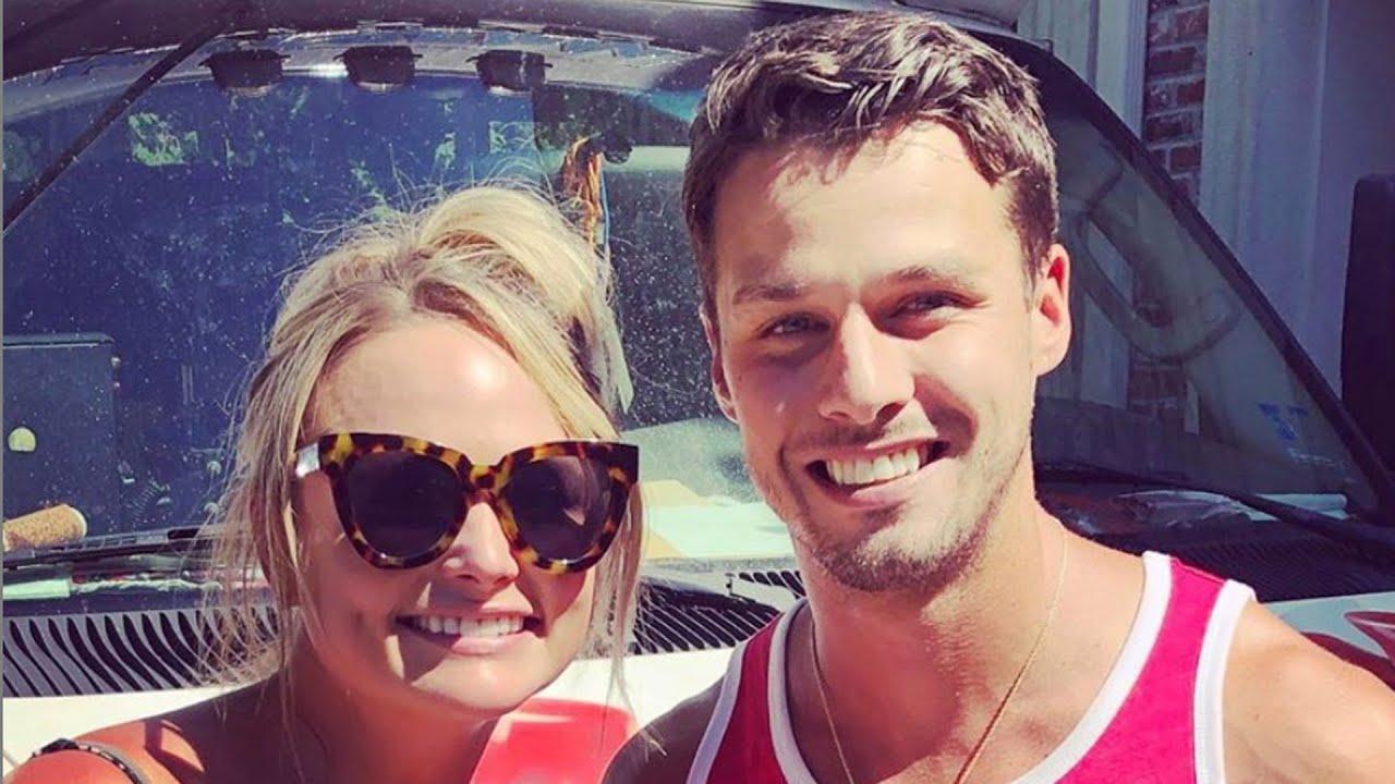 Miranda Lambert's Husband Proves He Knows Her Best