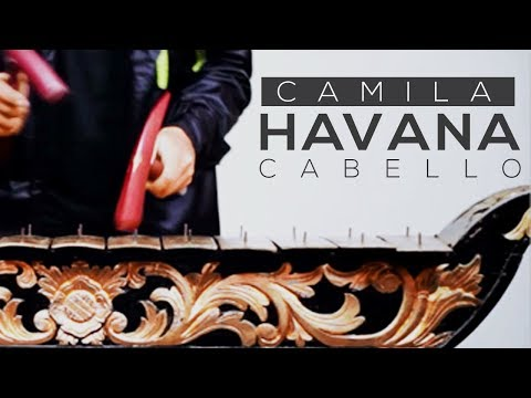 Havana - Camila Cabello (Ethnic Version)