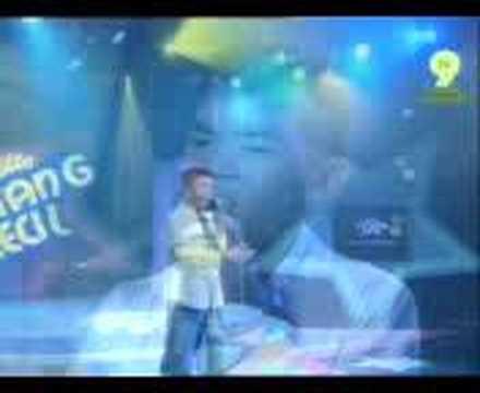 Untukmu ibu - Arif (Studio Bintang Kecil 2007)
