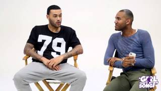 Don Benjamin Answers Fan Question On GirlThatsMySong.com