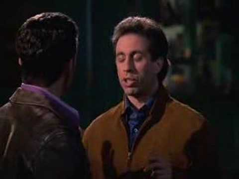 Download Seinfeld Contractor - The Maid
