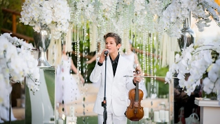 Свадьба на Кипре от агентства