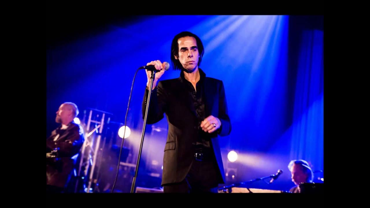 Nick Cave Amp The Bad Seeds The Mercy Seat Live 2013