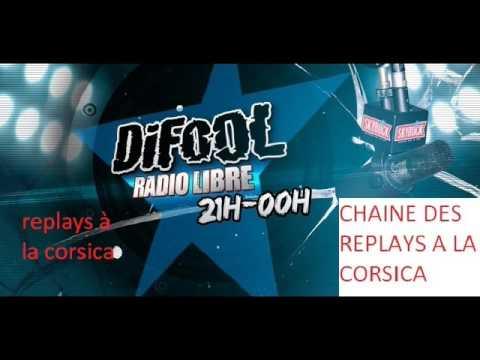 podcast skyrock radio libre
